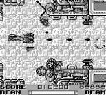 R-Type 2 Game Boy 19