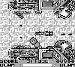 R-Type 2 Game Boy 20