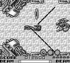 R-Type 2 Game Boy 22