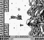 R-Type 2 Game Boy 28