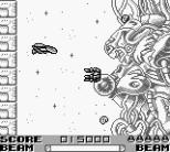 R-Type 2 Game Boy 29