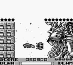 R-Type 2 Game Boy 32