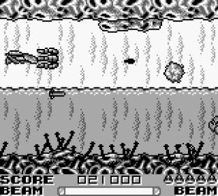 R-Type 2 Game Boy 34