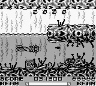 R-Type 2 Game Boy 42