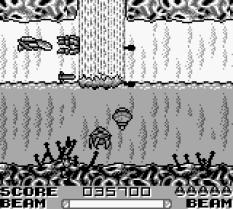 R-Type 2 Game Boy 43