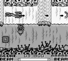 R-Type 2 Game Boy 44