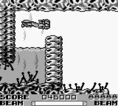 R-Type 2 Game Boy 54