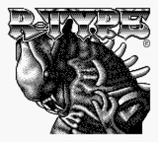 R-Type Game Boy 01