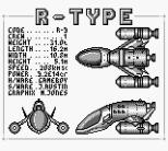 R-Type Game Boy 03