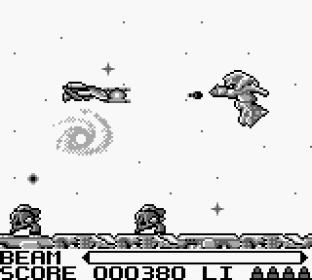 R-Type Game Boy 09