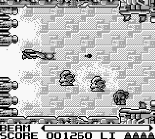 R-Type Game Boy 12