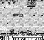 R-Type Game Boy 16