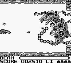 R-Type Game Boy 21