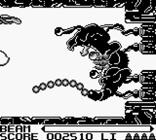 R-Type Game Boy 23