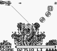 R-Type Game Boy 44