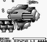 R-Type Game Boy 50
