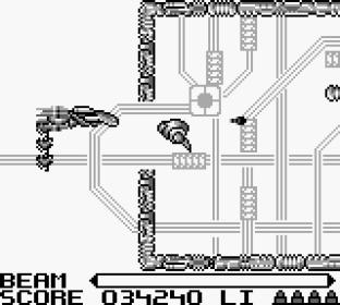 R-Type Game Boy 53