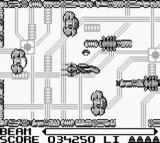R-Type Game Boy 54