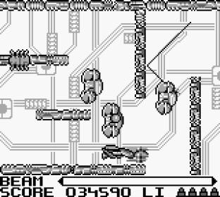 R-Type Game Boy 56