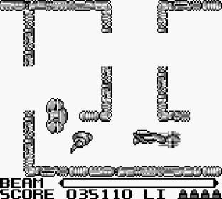 R-Type Game Boy 64