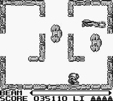 R-Type Game Boy 65