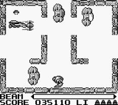 R-Type Game Boy 66