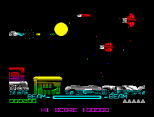 R-Type ZX Spectrum 004