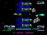 R-Type ZX Spectrum 007