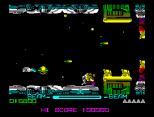 R-Type ZX Spectrum 008