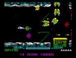 R-Type ZX Spectrum 013