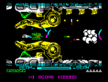 R-Type ZX Spectrum 015