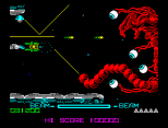 R-Type ZX Spectrum 017