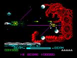 R-Type ZX Spectrum 018