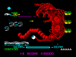 R-Type ZX Spectrum 019