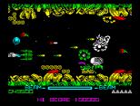 R-Type ZX Spectrum 024