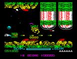 R-Type ZX Spectrum 025