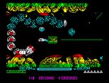 R-Type ZX Spectrum 028