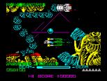 R-Type ZX Spectrum 029