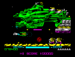 R-Type ZX Spectrum 035