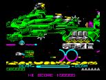 R-Type ZX Spectrum 036