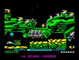 R-Type ZX Spectrum 038