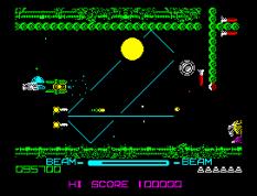 R-Type ZX Spectrum 043