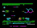 R-Type ZX Spectrum 046