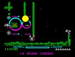 R-Type ZX Spectrum 047