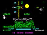 R-Type ZX Spectrum 048