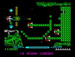 R-Type ZX Spectrum 049