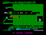 R-Type ZX Spectrum 050