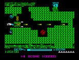 R-Type ZX Spectrum 051