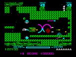 R-Type ZX Spectrum 052