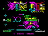 R-Type ZX Spectrum 057